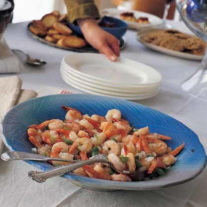 West Indies Shrimp