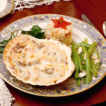 White Rice Pilaf