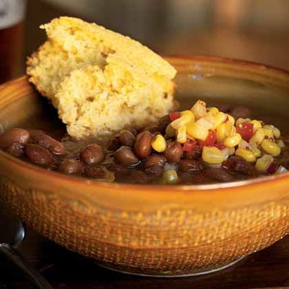 Savory Soup Beans