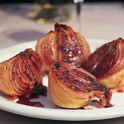 Rosemary-Glazed Vidalia Onions