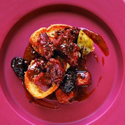 Pork and Prunes