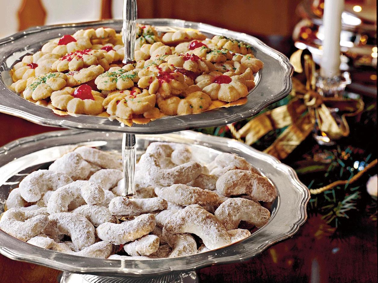 SL- Spritz Cookies (Large)