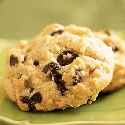 Lauren's Chocolate Chip Cookies