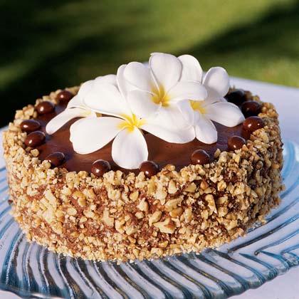Maui's Favorite Cake