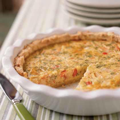 Shrimp Pie