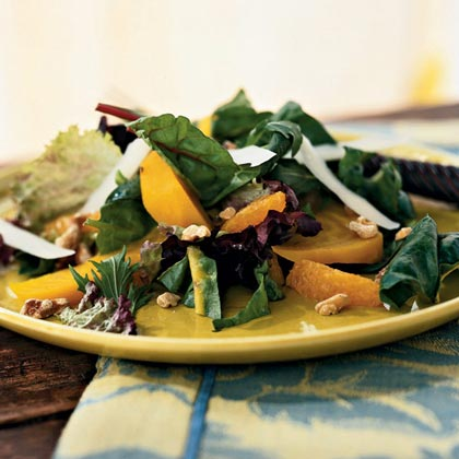 Roasted Beet and Citrus Salad