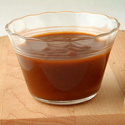 Chinese Barbecue Sauce