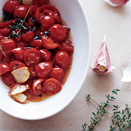 Tomato and Garlic Sauce