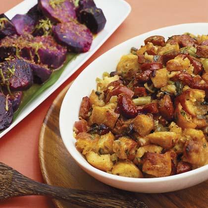 Okinawa Sweet Potatoes