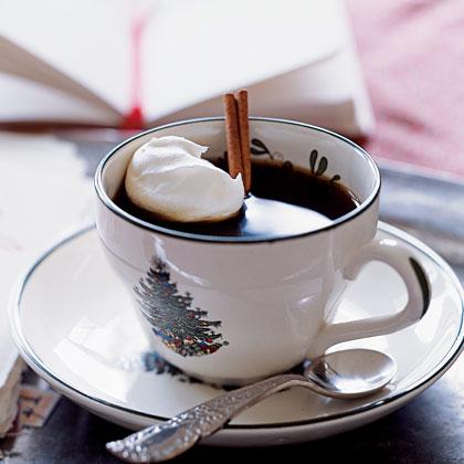Hazelnut Dessert Coffee