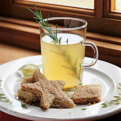 Holiday Herbal Infusion