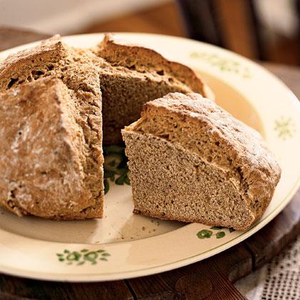 Mummy's Brown Soda Bread