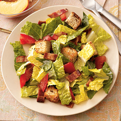 Chopped BLT Salad