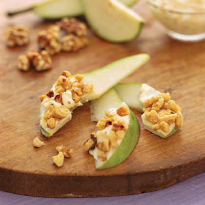 Swiss-and-Walnut Pears