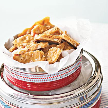 Walnut Brittle