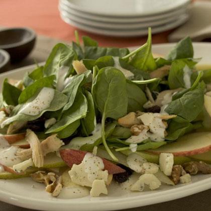 Harvest Turkey Waldorf Salad