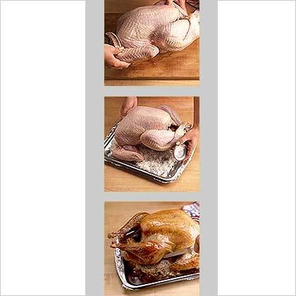 Roasting Turkey for Beginners