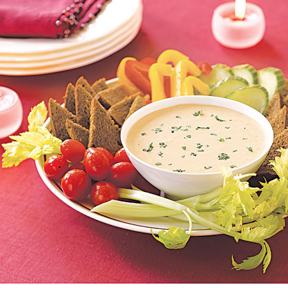 Beer and Cheese Dip