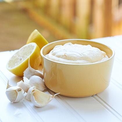 Lemon Aïoli