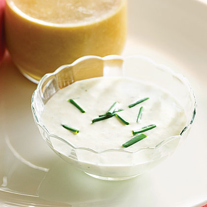 Buttermilk Herb Ranch Dressing