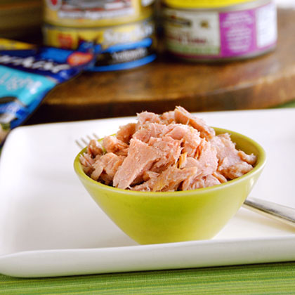 7 Ways With Canned Tuna