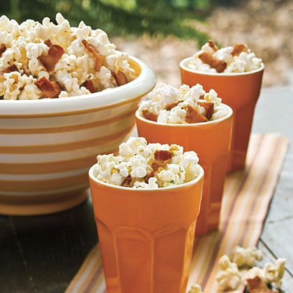 Over-the-Top Popcorn