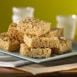 Kellogg's® Rice Krispies Treats® -- Original