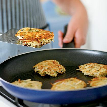 Basic Potato Latkes