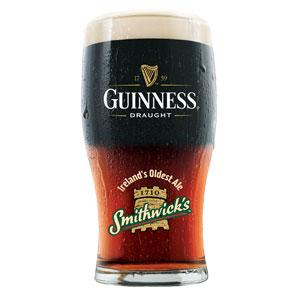 All-Irish Black & Tan
