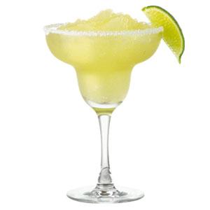 Perfect Cuervo Frozen Margarita