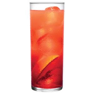 Tequila Sunrise (Cuervo Sunrise)