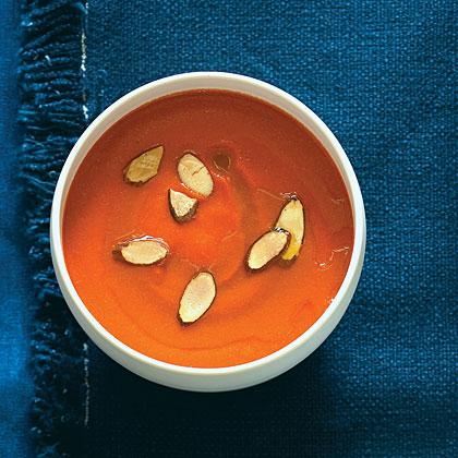 Romesco Soup