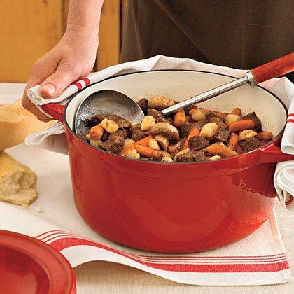 Red Wine Beef Stew Recipe Myrecipes