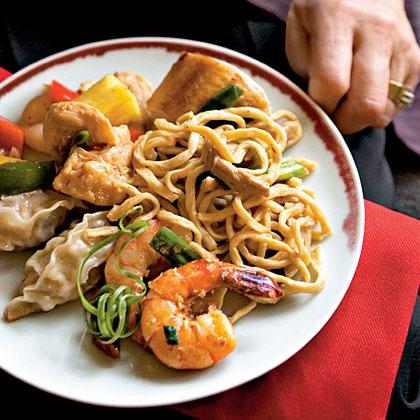 Long Life Noodles
