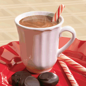 The Ultimate Hot Chocolate
