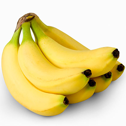 Freeze Bananas
