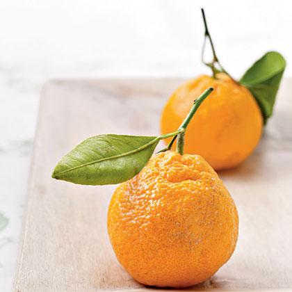 Superfood: Oranges