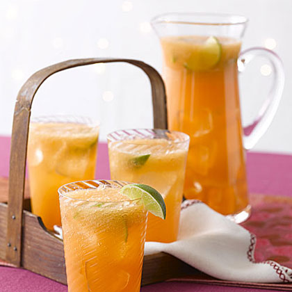 Cantaloupe Quenchers