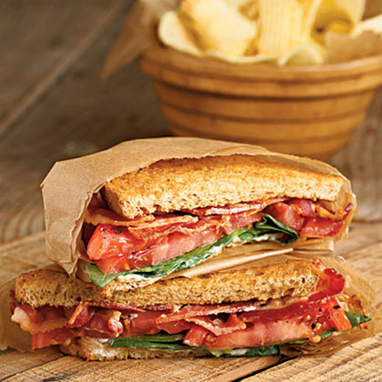 BST Sandwiches