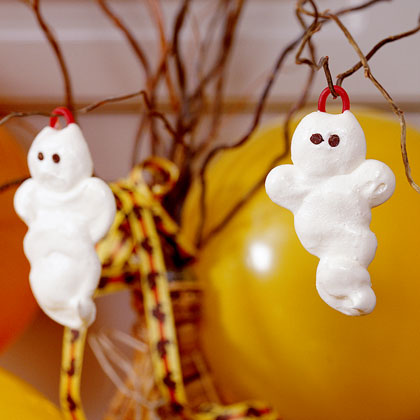 5 to Try: Halloween Treats
