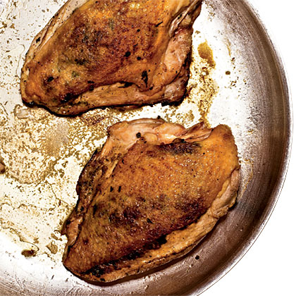 Oregano and Lime Roasted Chicken Breasts