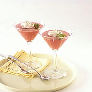 Cosmopolitan JELL-O Cups
