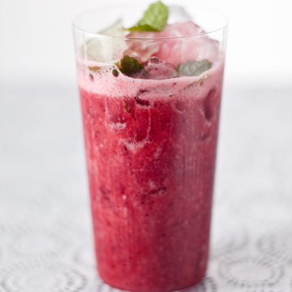 Berry-Lime Liquado