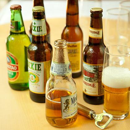 Is Beer Always Okay?
