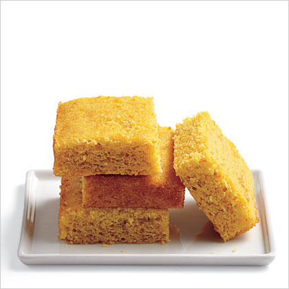 Citrus Shortcake