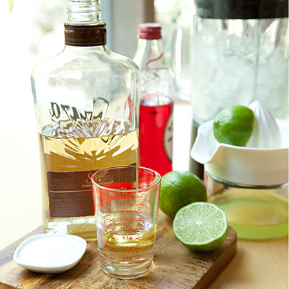 Tequila Beyond the Bar