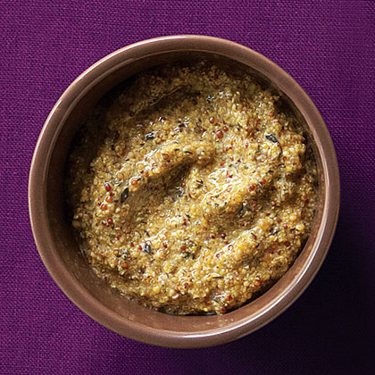 Rosemary Thyme Mustard