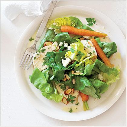 Champagne Chicken Salad