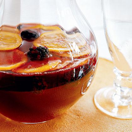Red Wine Sangria