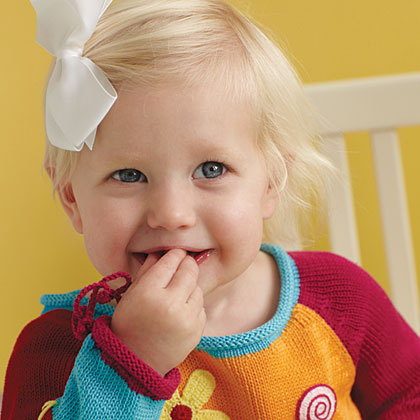 First Foods: Toddler Eating Problems